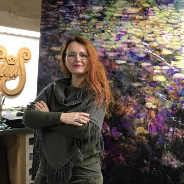 Suus Suiker SHE Art Gallery