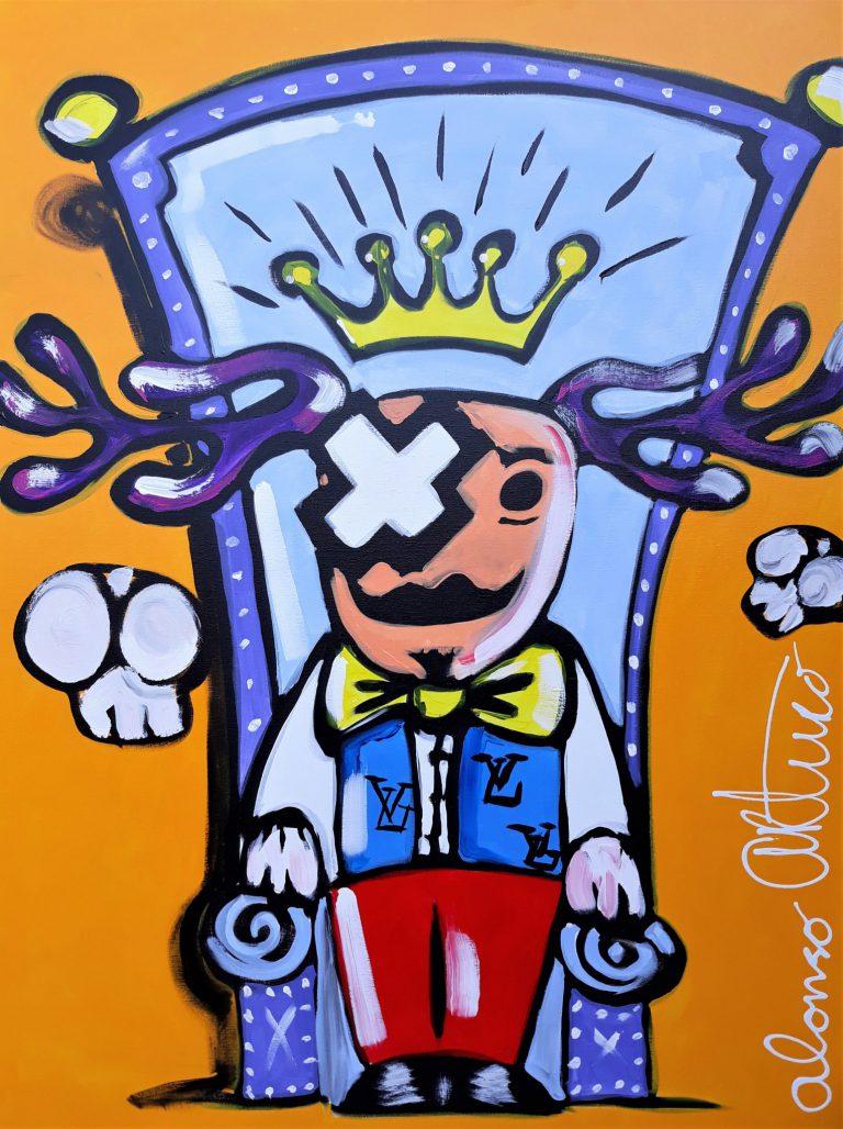 Bossin Royal