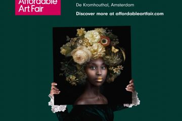 Affordable Art Fair Amsterdam2019
