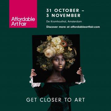 Affordable Art Fair Amsterdam2019