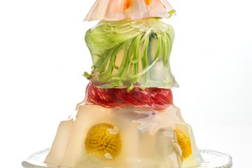 Flower-Jelly