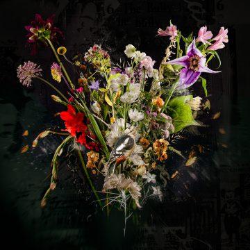 Bouquet XXVIV